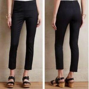 Anthropologie High Rise Essential Skinny Pants